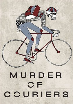 Murder of Couriers - A Bike Messenger Documentary