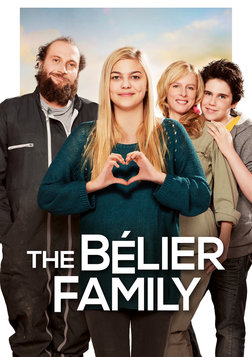 The Bélier Family - La famille Bélier