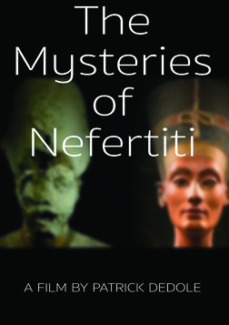 The Mysteries of Nefertiti