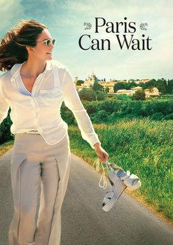 Paris Can Wait - Bonjour Anne
