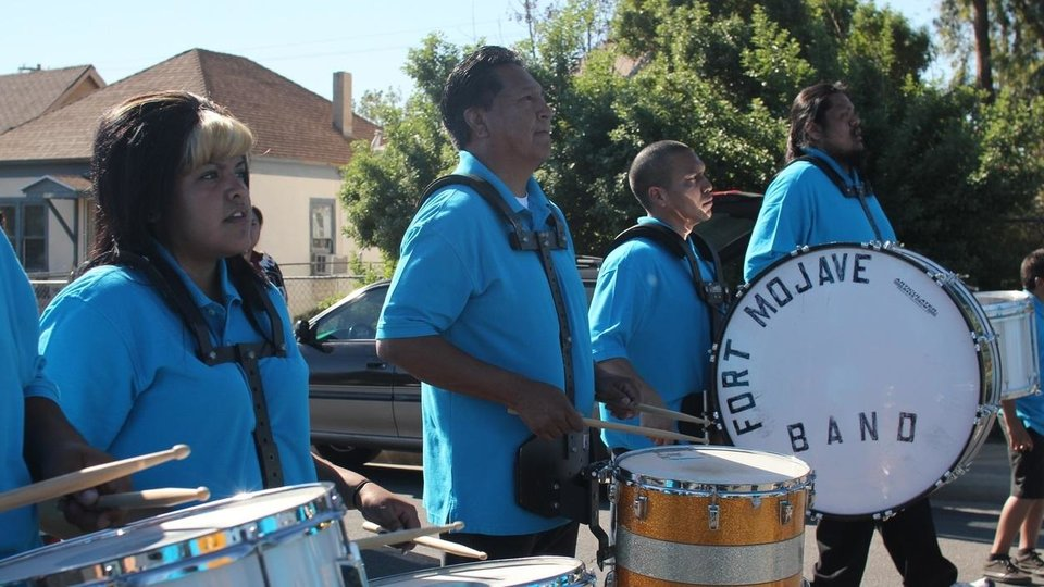 Sousa on the Rez: Marching to the Beat