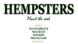 Hempsters: Plant the Seed - The Fight to Legalize Industrial Hemp in the U.S.
