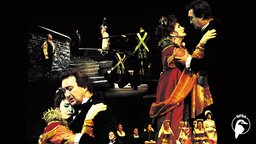 Tosca - A Tale of Love and Torture (Feature Version)