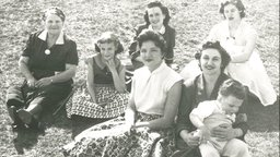 Yidl in the Middle: Growing Up Jewish in Iowa