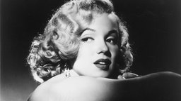 Discovering Marilyn Monroe