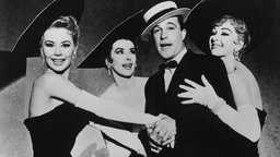 Discovering Gene Kelly
