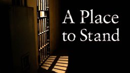 A Place to Stand - The Story of Author Jimmy Santiago Baca