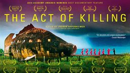 The Act Of Killing - Full Length
