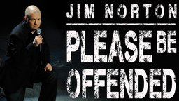Jim Norton - Please Be Offended