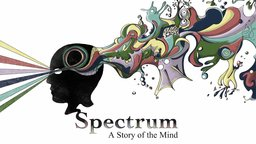 Spectrum - A Story of the Mind - The Rich Sensory Experience of Autism