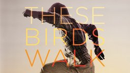 These Birds Walk - An Orphan Finds His Way Back Home