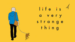 Life is a Very Strange Thing - A Vivid Portrait of France Today